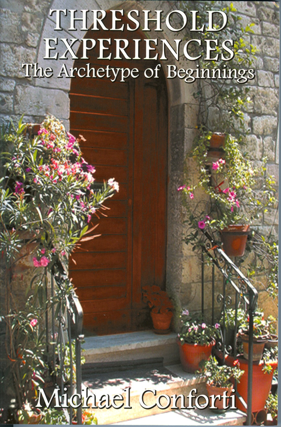Threshold Experiences: The Archetype of Beginnings