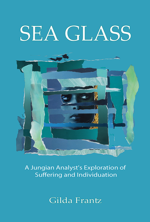 Sea Glass: An Exploration of Suffering and Individuation