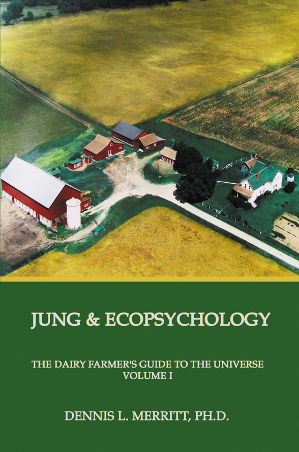 Jung and Ecopsychology
