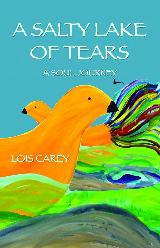 A Salty Lake of Tears - eBook edition