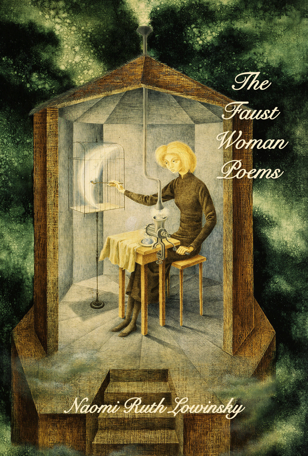 The Faust Woman Poems