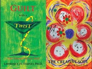 The Creative Soul & Guilt with a Twist Special