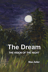 front book cover image of The Dream by Max Zeller