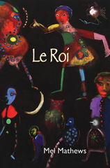 front book cover image of LeRoi by Mel Mathews